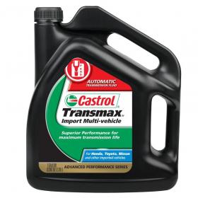 Castrol Transmax Import Multivehicle
