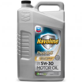 HAVOLINE 5W30 EBOOK