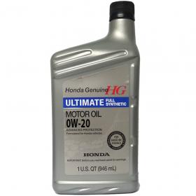 Honda Ultimate FS 0W-20 | SCL