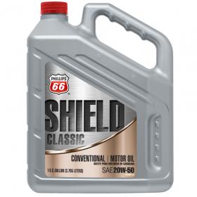 Shield Classic 20W-50