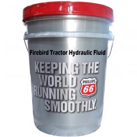 Phillips 66 Firebird Tractor Hydraulic Fluid