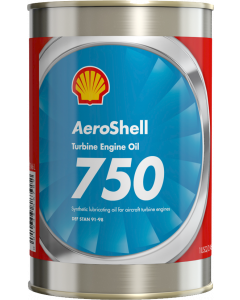 AeroShell Turbine Oil 750