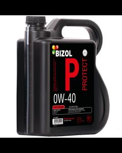 BIZOL Protect 0W-40 Motor Oil