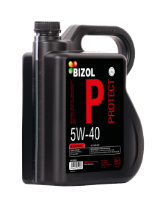 BIZOL Protect 5W-40 European Engine Oil