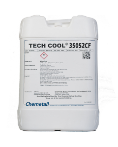 Chemetall Tech Cool 35052CF