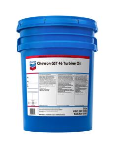 Chevron GST 46 Turbine Oil