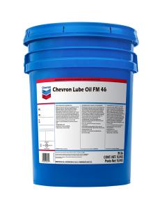 Chevron Lube Oil FM ISO 46