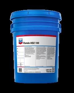 Chevron Rando HDZ 100