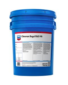 Chevron Regal R&O 46