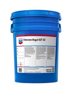 Chevron Regal SGT 22