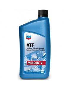 Chevron ATF MERCON V
