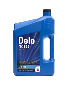 Delo 100 Motor Oil SAE 40