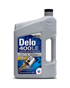 Delo 400 LE Synthetic SAE 5W-30