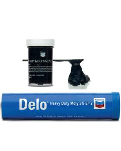 Delo Heavy Duty Moly 5% EP2