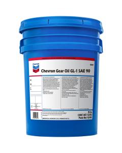 Chevron Gear Oil GL-1 SAE 90