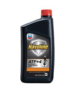 Havoline ATF +4