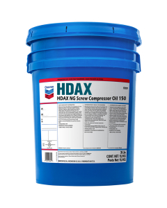 HDAX NG Screw Compressor Oil 150