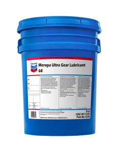 Chevron Meropa Ultra Gear Lubricant 68