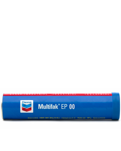 Chevron Multifak EP 00