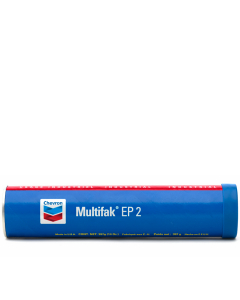 Chevron Multifak EP 2