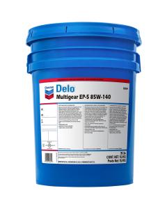 Chevron Multigear EP-5 85W-140