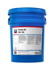 Chevron Rando HD 150