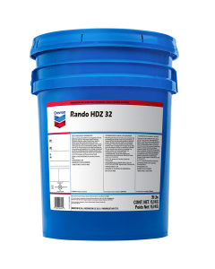 Chevron Rando HDZ 32