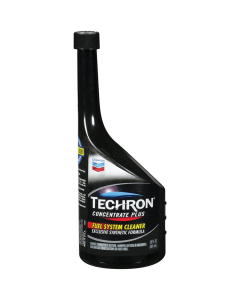 Chevron Techron Concentrate Plus Complete Fuel System Cleaner 20oz