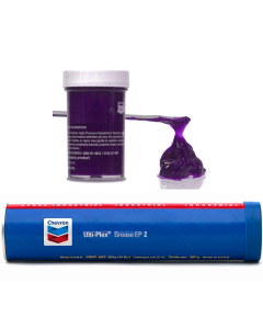 Chevron Ulti-Plex Greases EP 2