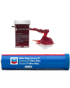 Chevron Ultra-Duty Greases EP 2