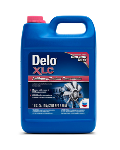 Delo XLC Antifreeze Concentrate
