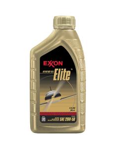 Exxon Aviation Oil Elite 20W-50
