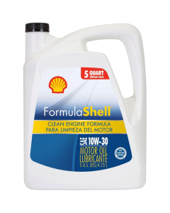 FormulaShell SAE 10W-30