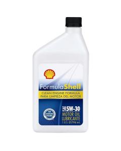 FormulaShell SAE 5W-30