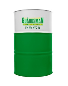Guardsman FM AW Hydraulic Oil 46