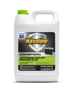 Havoline Conventional Antifreeze 50/50