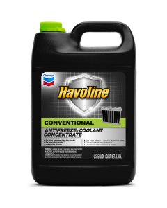 Havoline Conventional Antifreeze Concentrate