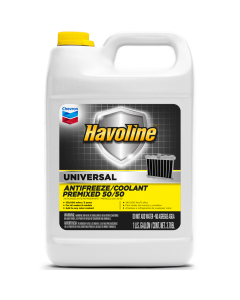 Havoline Universal Antifreeze 50/50