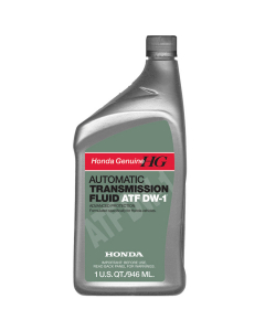 Honda DW-1 ATF