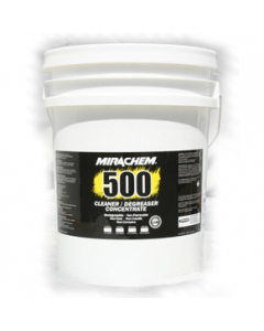 Mirachem 500 Cleaner / Degreaser