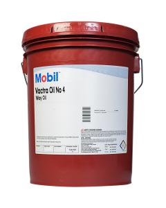 Mobil Vactra Oil No 4