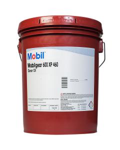 MOBIL GEAR 600 XP460 FRMLY 634