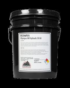 Olympus AW Hydraulic Oil 68