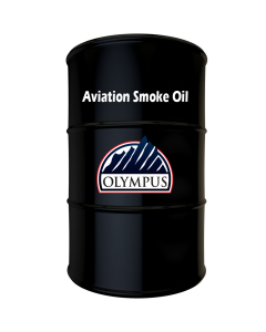 Olympus Aviation Smoke Oil
