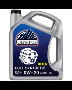 Olympus Dexos1 Gen 2 0W-20