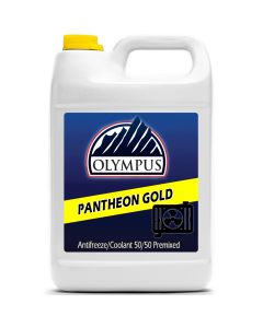 Olympus Pantheon Gold Antifreeze 50/50