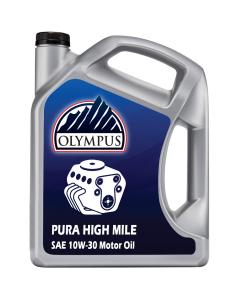 Olympus High Mile 10W30