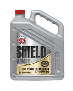Shield Armor Full Synthetic 0W20