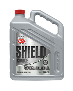 Shield Choice Synthetic Blend 0W-20