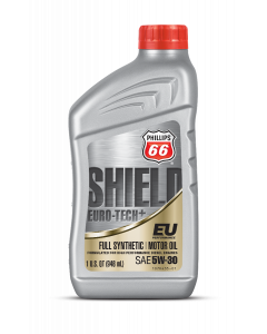 P66 Shield Euro-Tech+ 5W30